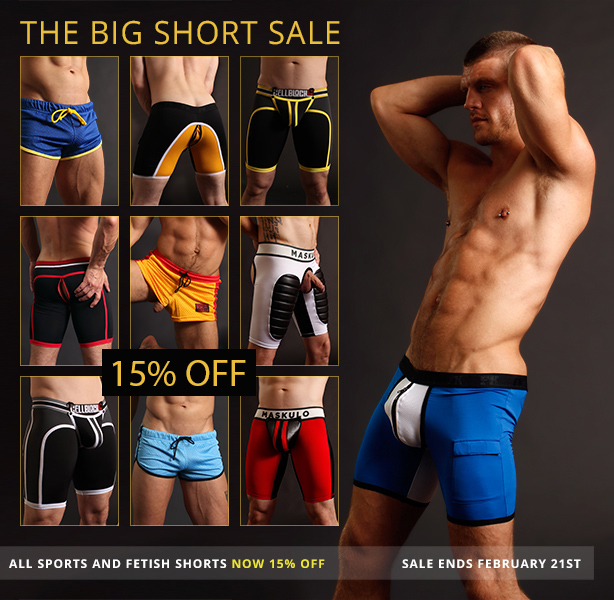 Big Short Sale - All Shorts
