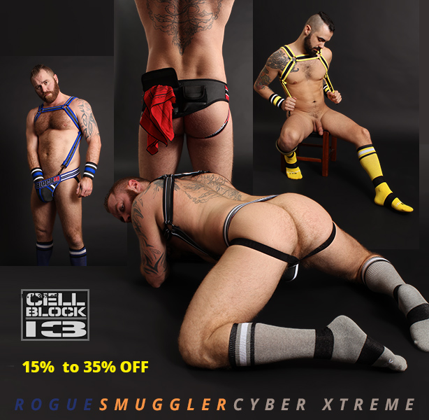Cellblock 13 now 15% to 30% off