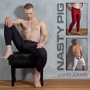 Nasty Pig Long Johns
