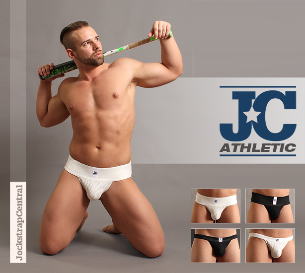 JC Athletic Classic Sports Exclusively Available Here