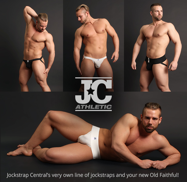 JC Athletic Classic Jockstraps by Jockstrap Central