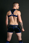 Jockstrap Central model Andrew and Chance