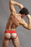 Jockstrap Model Christopher