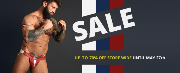 Memorial Sale - Up to 70% off store wide