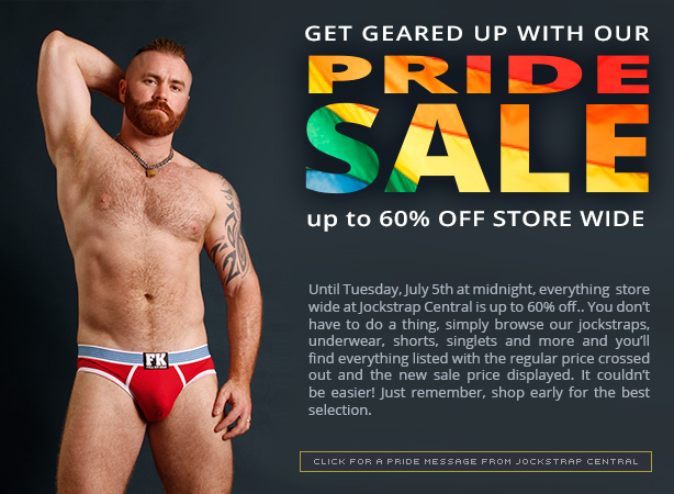 Pride Sale - Up To 60% Off Store Wide