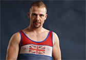 Pulse Sheer Wrestling Singlet - Great Britain Detail 2