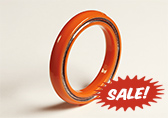 Russell Hardwear Dayglow SharpShock Cock Ring