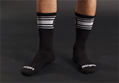 Jockfighters Socks Detail 1
