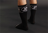 Jockfighters Socks Detail 2