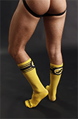 Jockfighters Socks
