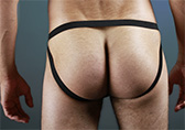 SafeTGard Swimmer Jockstrap Detail 2