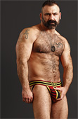 Nasty Pig Systematic Jock