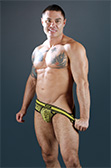 Nasty Pig Covert Brief