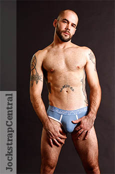 Nasty Pig Baller Brief