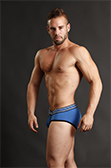 Nasty Pig Champ Brief