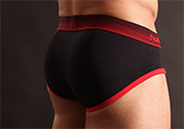 Nasty Pig XLR8 Brief Underwear Detail 2