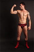 Nasty Pig XLR8 Brief Underwear