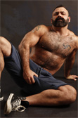 Nasty Pig Doublecross Sweat Short
