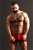 Nasty Pig Allover Trunk