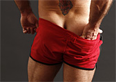 Nasty Pig Allover Trunk Detail 2