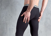 Nasty Pig Long Johns Detail 2
