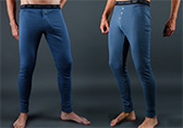 Nasty Pig Long Johns Detail 1