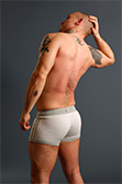 Nasty Pig Streamline Trunk
