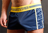 Nasty Pig Constellation Trunk Detail 1