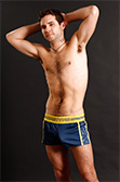 Nasty Pig Constellation Trunk