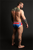 Nasty Pig Xposed Brief