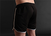 Nasty Pig Ever Nasty Rugby Short Detail 2