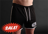 Nasty Pig Ever Nasty Rugby Short