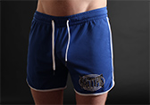 Nasty Pig Ever Nasty Rugby Short Detail 1