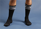 Nasty Pig Hook'd Up Sport Sock Detail 1