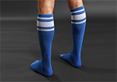 Nasty Pig Hook'd Up Sport Sock Detail 2