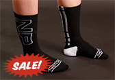 Nasty Pig Baller Socks
