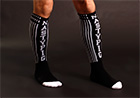 Nasty Pig Ref Socks