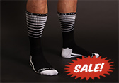 Nasty Pig XLR8 Socks