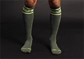 Nasty Pig Hook'd Up Sport Sock
