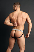 Meyer Original Bike Performance Swimmer Jockstrap