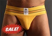 Meyer Original Bike #10 Jockstrap