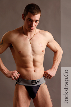 Bike Performance Cotton #10 Jockstrap