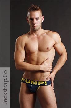 PUMP! Fratboy Jockstrap