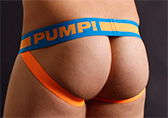 PUMP! Cruise Jockstrap Detail 2