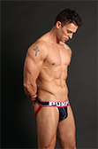 PUMP! Big League Jockstrap