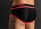 PUMP! Uppercut Brief Detail 2