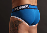 PUMP! Titan Brief Detail 2