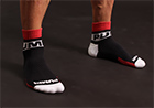 PUMP! All-Sport Falcon Socks 2-packs