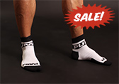 PUMP! All-Sport Classic Socks 2-packs