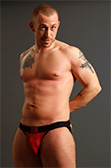 Jack Adams Mesh Wonder Jock